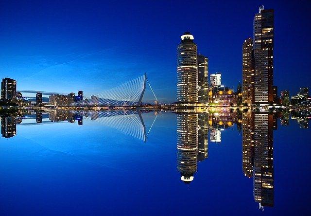 rozliczenie dochodów w Holandii