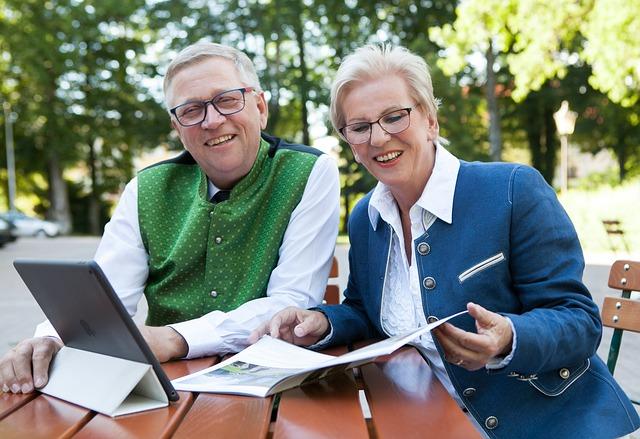 klasy podatkowe w niemczech - zwrot podatku