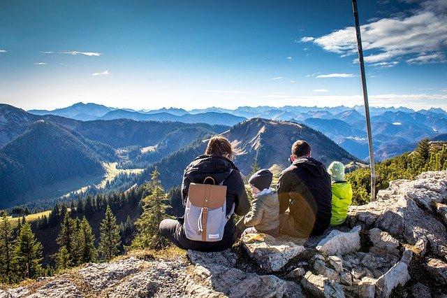świadczenia rodzinne - kindergeld w austrii
